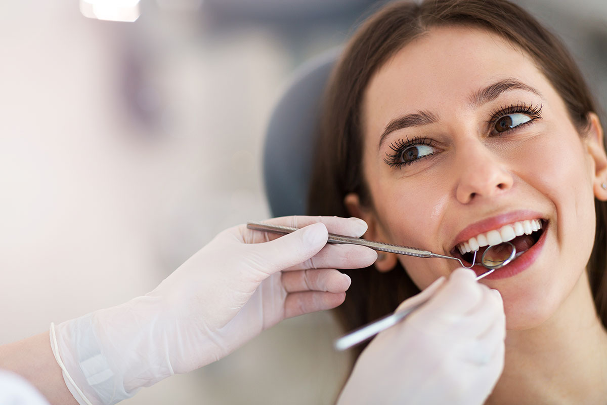 Skilled and Friendly Dental Care in Jacksonville